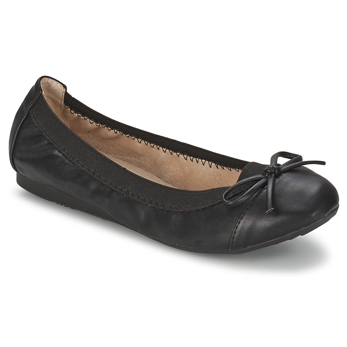 Ballerines Moony Mood ELALA Noir