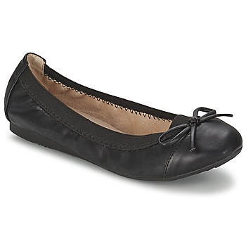 Ballerines Moony Mood ELALA Noir 350x350