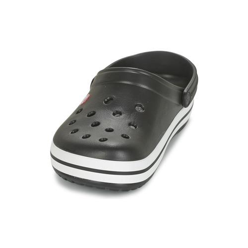 Crocband Noir Sabots Sabots Crocs Crocband Noir Crocs Crocband Crocs Noir Sabots fgy7vYb6
