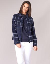 Vêtements Femme Vestes / Blazers Maison Scotch VELERIANS Marine