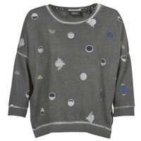 Vêtements Femme Sweats Scotch & Soda BARAN Gris