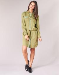 Vêtements Femme Robes courtes Scotch & Soda JULIENAS Khaki