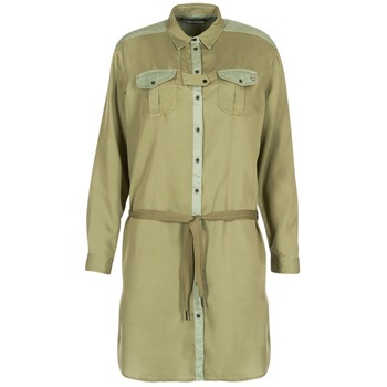 Vêtements Femme Robes courtes Scotch & Soda JULIENAS Khaki