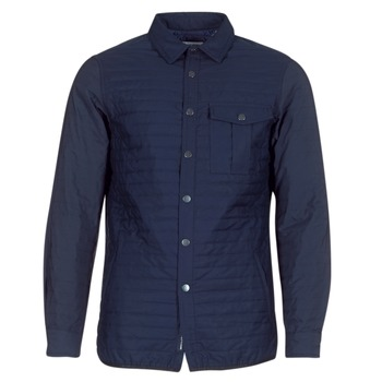 Vêtements Homme Vestes / Blazers Scotch & Soda RINDINA Marine