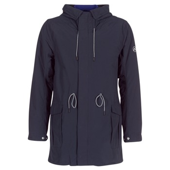 Vêtements Homme Parkas Scotch & Soda RODIANS Marine