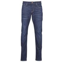Vêtements Homme Jeans slim Scotch & Soda RALSTON Bleu foncé