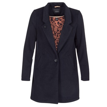 Vêtements Femme Manteaux Maison Scotch FINIRS Marine