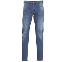 Vêtements Homme Jeans slim Scotch & Soda RAMONI Bleu medium