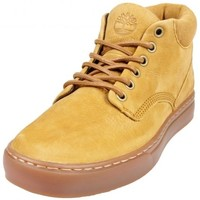Chaussures Homme Baskets mode Timberland Adventure Cupsol Rubber Marron