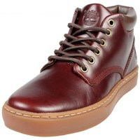 Chaussures Homme Baskets mode Timberland Adventure Cupsol Orla Marron