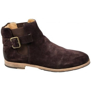 Chaussures Homme Boots Schmoove Drive Boots marron Marron