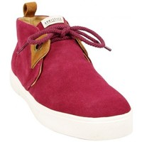 Chaussures Homme Baskets basses Armistice Hope Mid Cut Bordeaux Multicolor