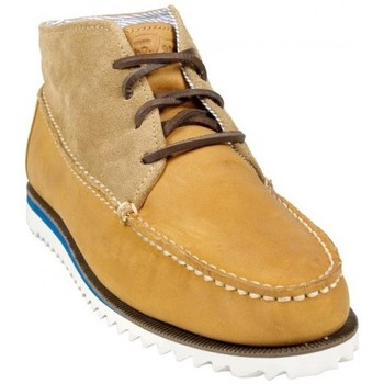 Chaussures Homme Boots Sperry Top-Sider Razorfish chukka Tan Marron