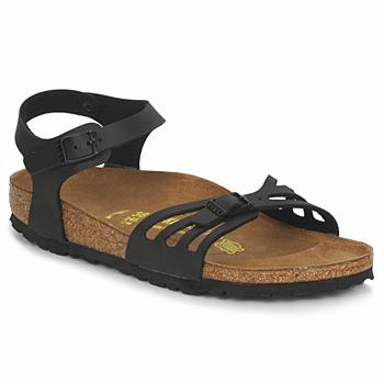 Sandale Birkenstock BALI Noir Mat 350x350