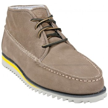 66e56063ce7a Chaussures Homme Boots Sperry Top-Sider Razorfish chukka Gris Gris