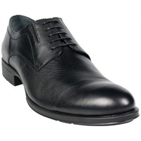 Chaussures Homme Derbies Hexagone Odeon Rusty Noir Noir