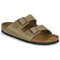 Chaussures Homme Mules Birkenstock ARIZONA Marron
