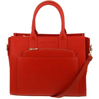 Sacs Femme Sacs porté main Christian Laurier MIA rouge