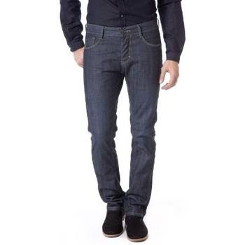 Vêtements Homme Jeans Freeman T.Porter DENISON F0189 Bleu