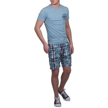 Vêtements Homme Shorts / Bermudas Petrol Industries SH77 Multicolore