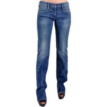 Vêtements Femme Jeans Diesel Jeans  Ronhalle Bleu Foncé