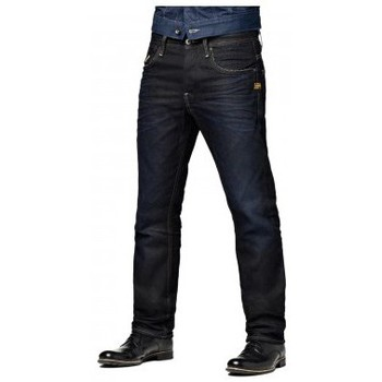 Jeans G-Star Raw Jean  Attacc Straight Rate Denim 3D Dark Aged