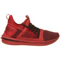 Chaussures Homme Boots Puma Ignite Limitless SR Netfi Rouge