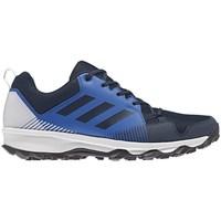 Chaussures Homme Randonnée adidas Originals Terrex Tracerocker Noir,Bleu