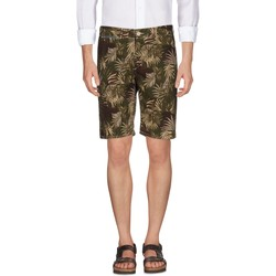 Vêtements Homme Shorts / Bermudas Meltin'pot PROSPER Vert