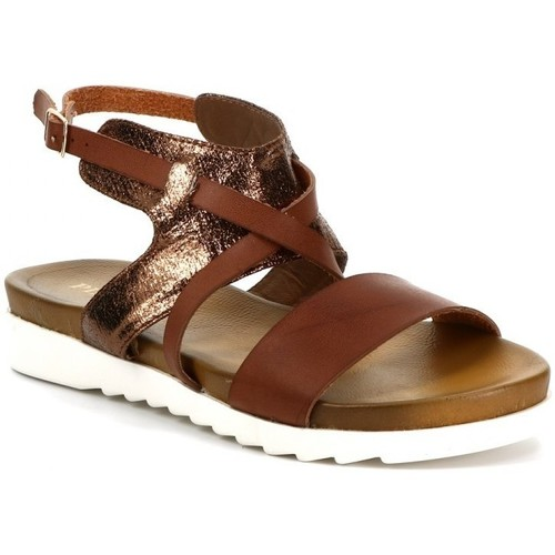 Playa Marron Collection Tafina Sport Sandale Chaussures wHxnPrH1q