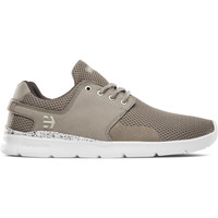 Chaussures Baskets basses Etnies SCOUT XT TAN BROWN