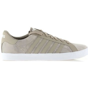 Chaussures Homme Baskets basses K-Swiss Belmont So T Camo 03737-286-M brązowy