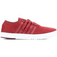 Chaussures Homme Tennis K-Swiss K- Swiss DR CINCH LO 03759-592-M czerwony