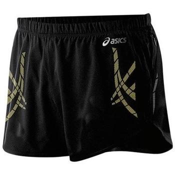 Vêtements Homme Shorts / Bermudas Asics Spedd Short 110466-0343 czarny