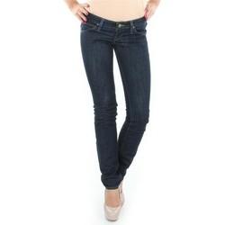 Vêtements Femme Jeans droit Lee Lynn L340AGNA czarny