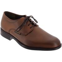 Chaussures Homme Derbies Mephisto Cooper Marron cuir