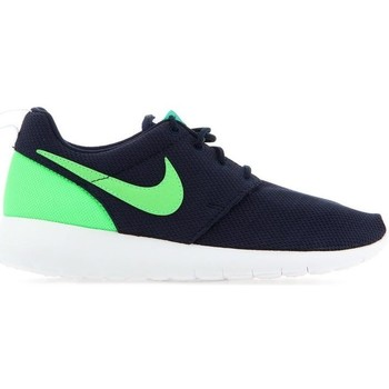 Chaussures Baskets basses Nike Roshe One GS 599728-413 czarny
