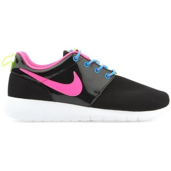 buy popular 6a8b2 5e62b Chaussures Femme Baskets basses Nike Roshe One 599729-011 czarny