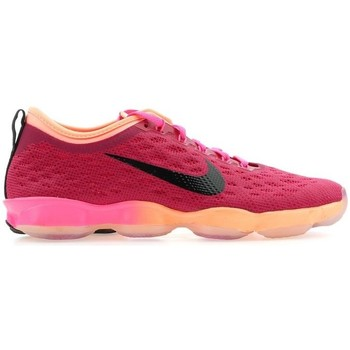 Chaussures Femme Baskets basses Nike Zoom Fit Agility 684984-603 różowy