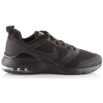 Chaussures Femme Baskets basses Nike Air Max Siren 749510-007 czarny