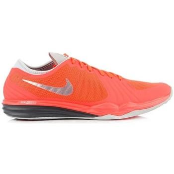Chaussures Femme Baskets basses Nike Wmns  Dual Fusion Tr4 819021-800 pomarańczowy