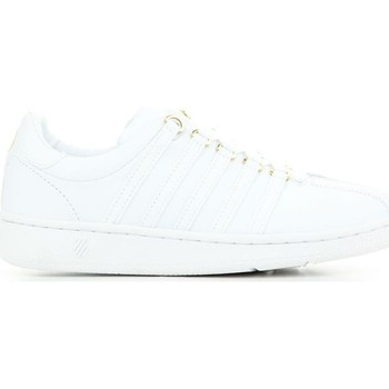 Chaussures Femme Tennis K-Swiss Classic VN 50TH 93944-955 biały