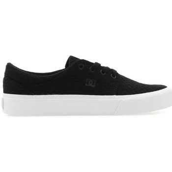 Chaussures Homme Baskets basses DC Shoes DC Trase TX SE ADYS300123-001 czarny