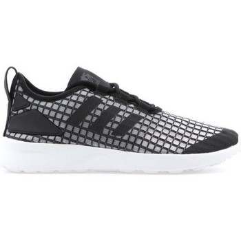 Chaussures Femme Baskets basses adidas Originals Adidas Zx Flux ADV VERVE W AQ3340 czarny