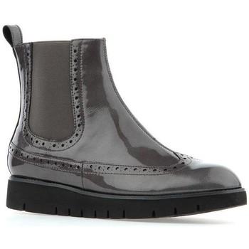 Chaussures Femme Boots Geox Wmns  D Blenda D640BA-000EV-C9002 szary