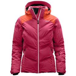 Vêtements Femme Doudounes Kjus Kurtka  Ladies Snow Down LS15-709 30518 różowy