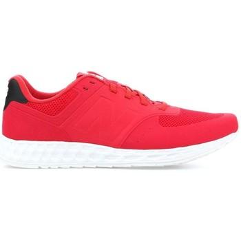 Chaussures New Balance Mode De Vie MFL574RB