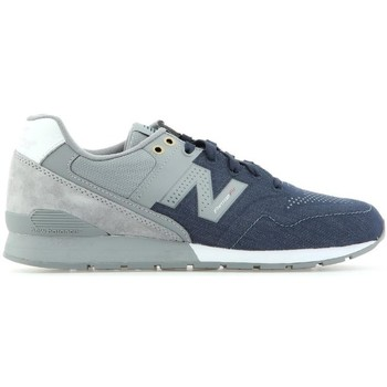 Chaussures Homme Baskets basses New Balance MRL996FT szary