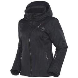 Vêtements Femme Coupes vent Rossignol VELA JKT W RL2WJ12-200 czarny
