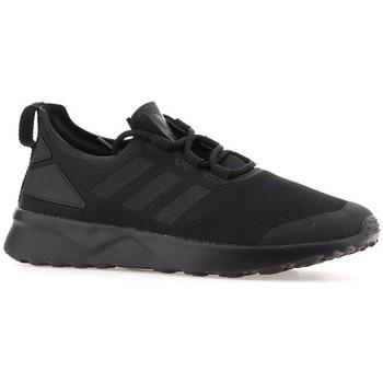 Chaussures Femme Baskets basses adidas Originals Adidas ZX Flux ADV Verve W S75982 czarny